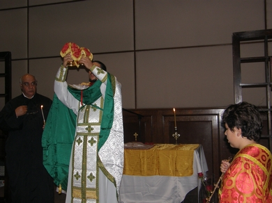 Orthodox Liturgy