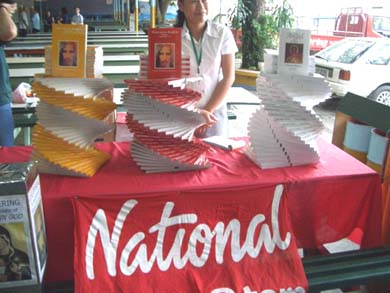 TLIG Books published by National Bookstore, for sale