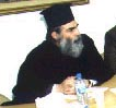 Bishop Timotheos of Bostra Jerusalem