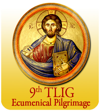 9th True Life in God Ecumenical Pilgrimage In the Holy Land