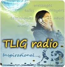 True Life in God Radio